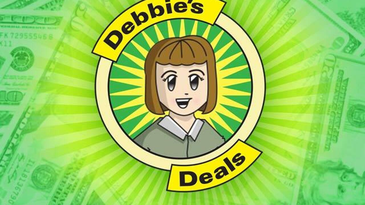 Debbie's Deals: Tax Day 2018 deals for Boston Market, Brugger's, P.F. Chang's, more