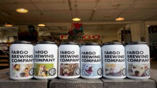 This Brewery Is Putting Pictures Of Adoptable Dogs On Its Beer Cans