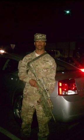 PHOTOS: Fallen DPD Officer Darren Weathers