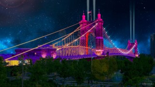 BLINK Roebling Concept 2019