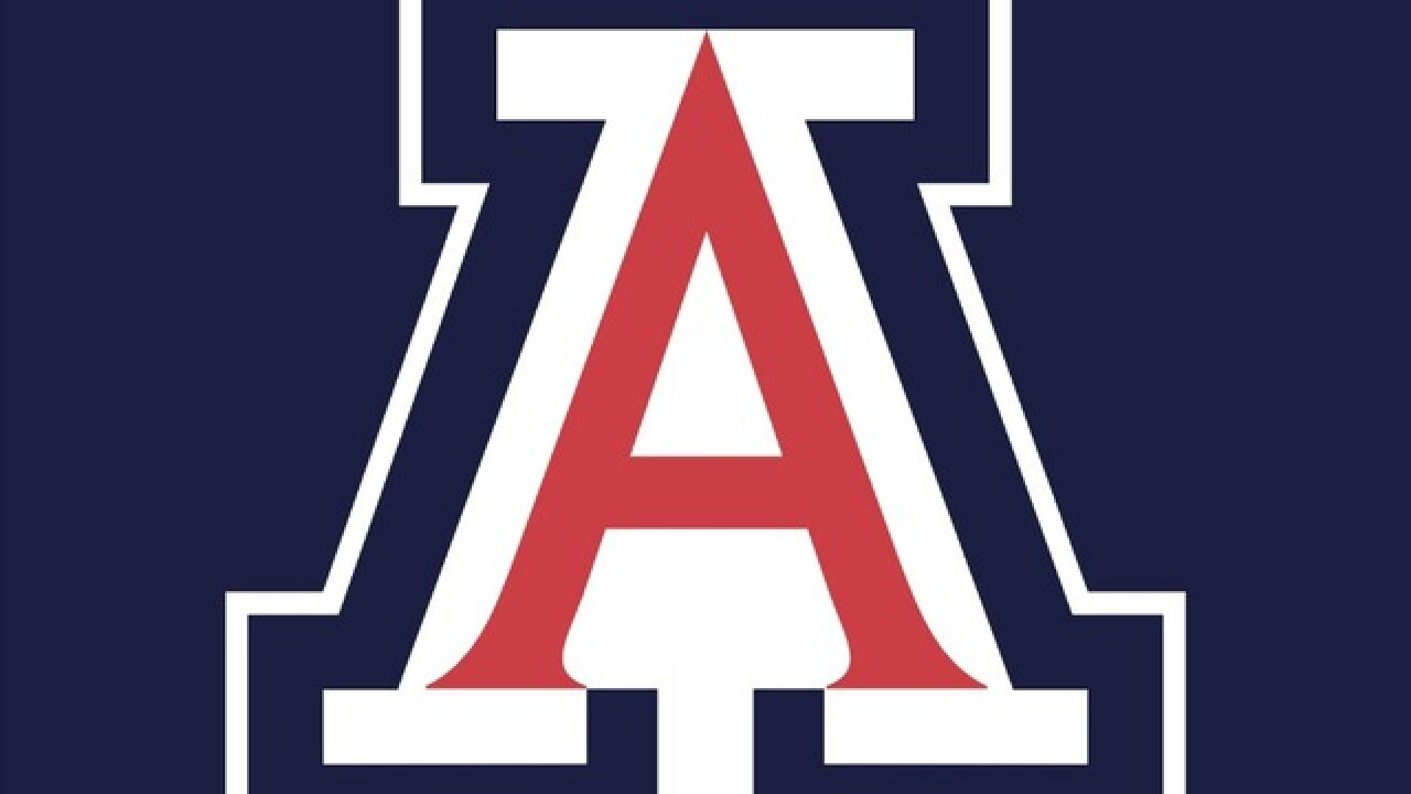 University of Arizona sues 'Scumdevils' owners over apparel, use of 'WC' hand gesture