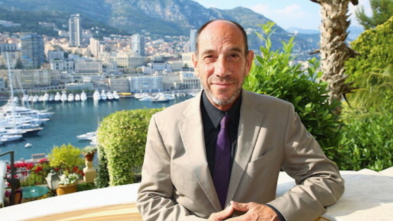 Miguel Ferrer, NCIS: Los Angeles actor, dies at 61 of cancer