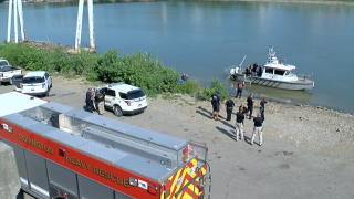 Body Found Ohio River Aug 19