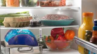 INTERACTIVE: Keeping Refrigerated Food Safe During A Power Outage
