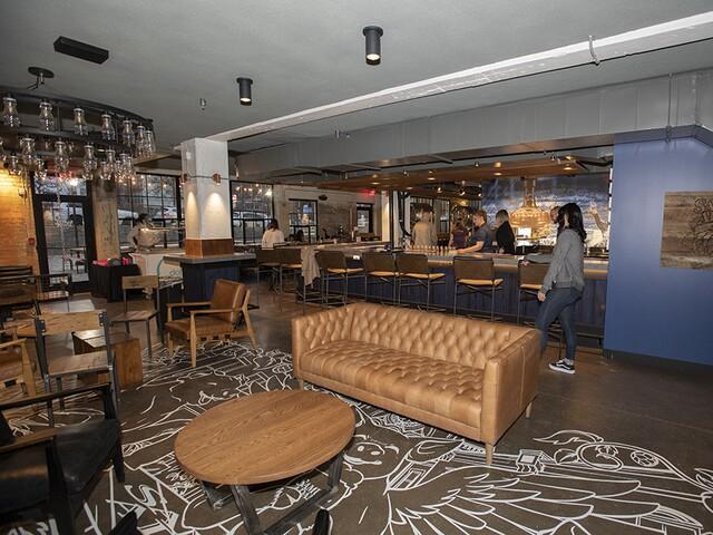 Findlay Market gets first taste of Sam Adams taproom