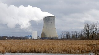 Nuclear Plants Bailout Ohio