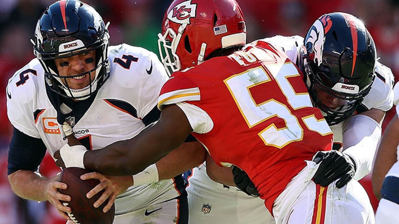 4th and 1: Chiefs frustrate Broncos with latest win