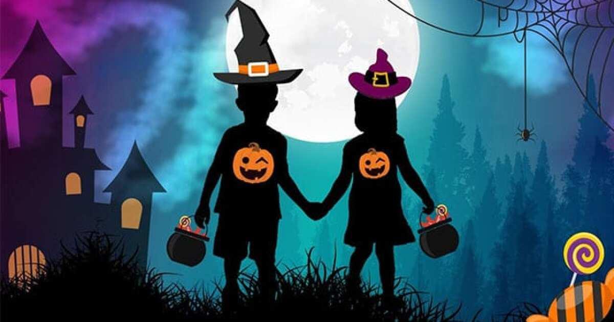 Lex 18 Halloween 2020 Halloween Trick or treat times: 2019