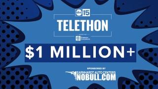 PCH 2021 telethon
