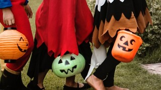 Times and dates for trick-or-treating in Wisconsin communities