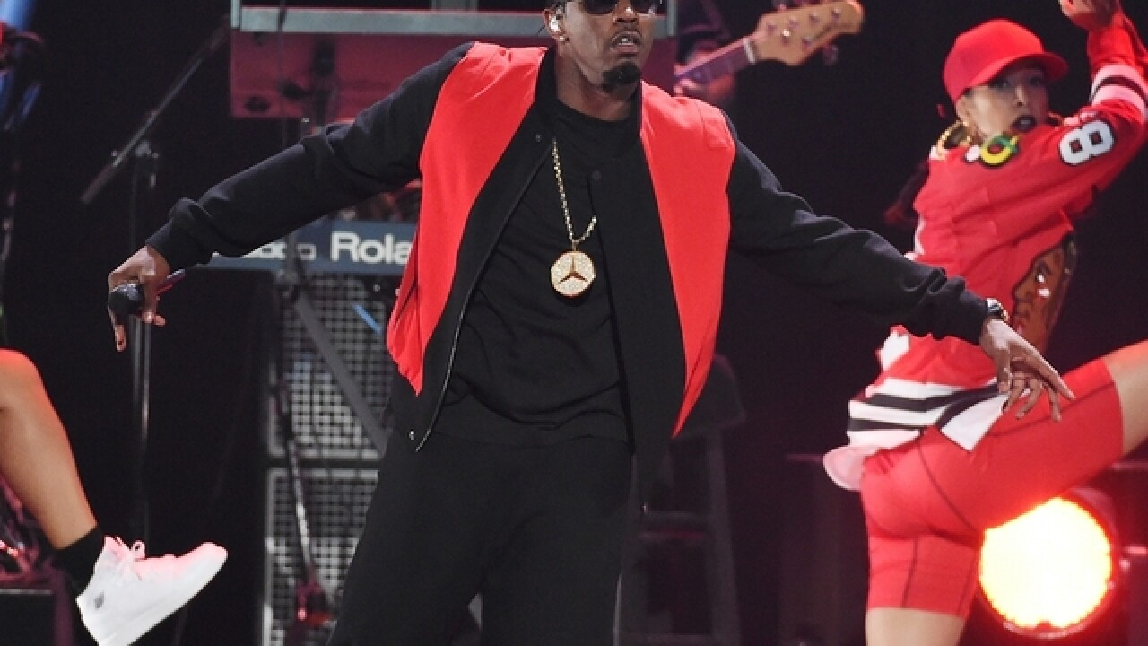 Diddy, Bad Boy tour coming to U.S. Bank Arena