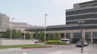 St Patrick Hospital