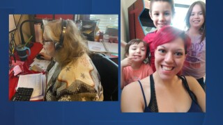 Tolleson teacher helps family in need