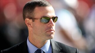 Bills' GM Brandon Beane to donate $20,000 to WNY COVID-19 relief efforts; offering prizes