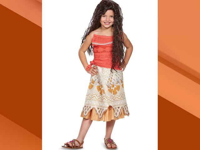 Top 20 Halloween Costumes for Kids in 2017