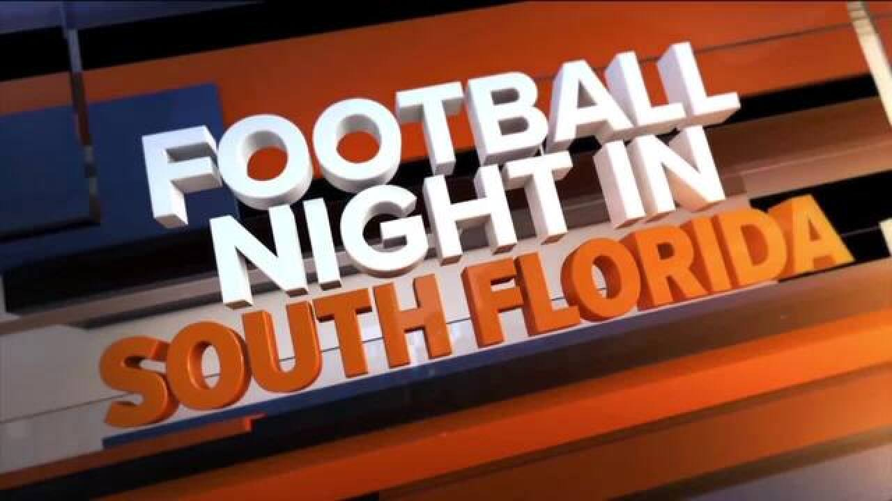 WATCH: Football Night in South Florida Overtime