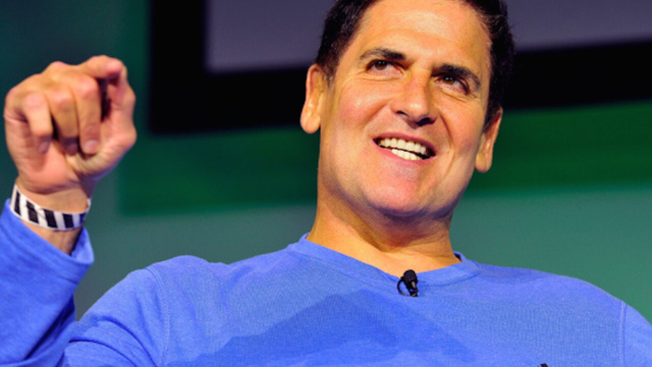 Mark Cuban donates $1 million to Dallas PD in wake of Orlando shootings