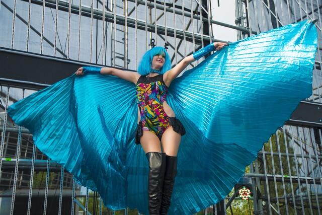 Global Dance Festival Denver 2017 Day 2