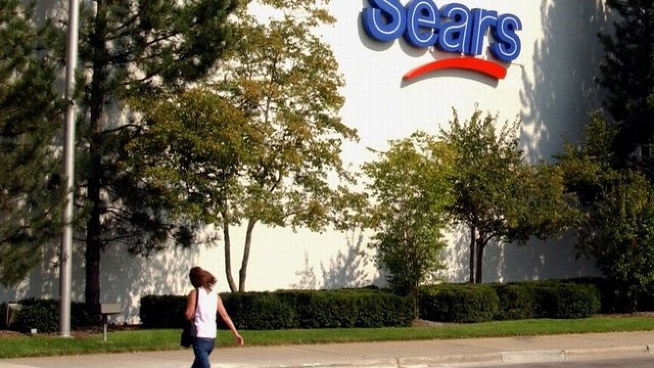 Sears and Kmart closing 150 stores nationwide