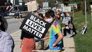 Interfaith BLM Protest planned in Baltimore
