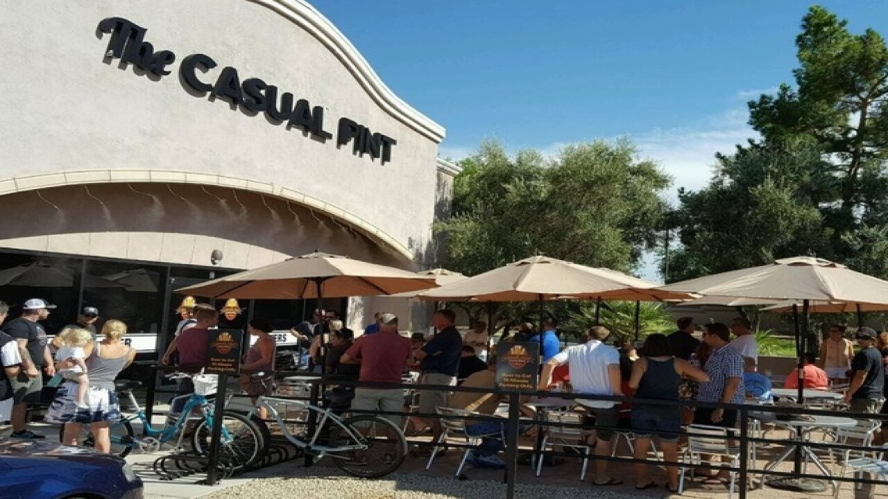 YUM! 13 new PHX eateries that opened in August