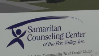 Logo for Samaritan Counseling Center