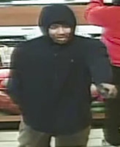 PHOTOS: IMPD detectives looking for suspects in series of armed robberies