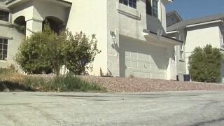 Las Vegas home prices increase in November