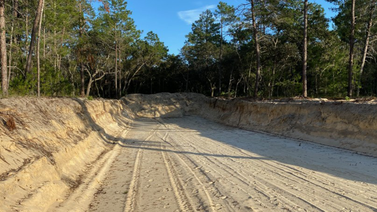 Line in the sand: Why one homeowner can shoot towards another house and be protected by Florida law