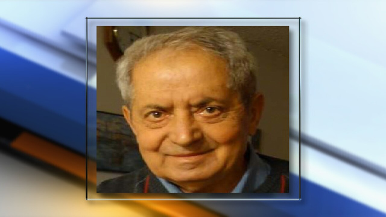 Body in elevator was missing man with dementia