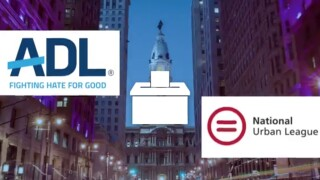 Anti-Defamation League, National Urban League joining forces to energize voters