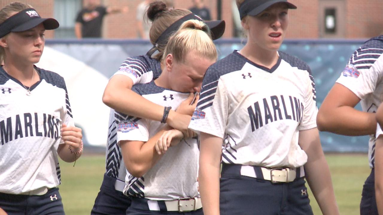 Virginia Wesleyan softball stunned in NCAA RegionalRound