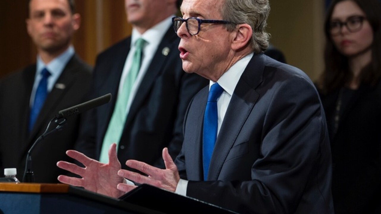DeWine seeks $200 million in repayment from shuttered charter school