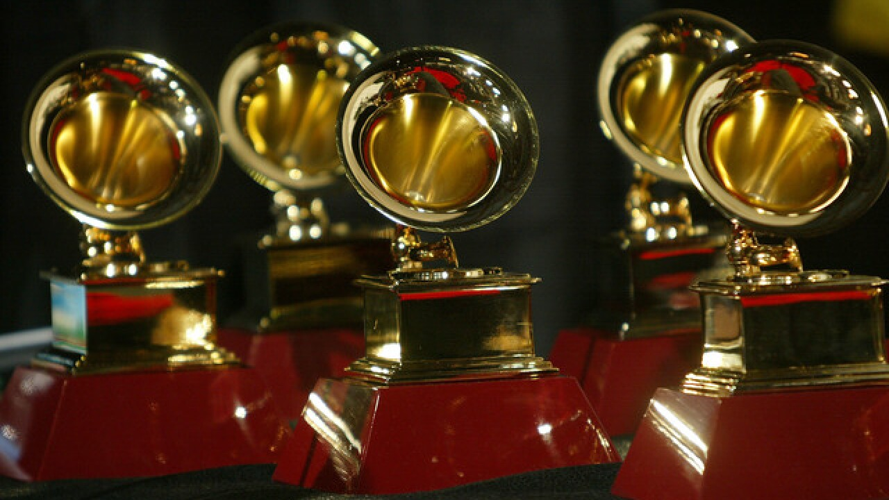 Grammy nominations for 2019 unveiled