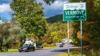 Vermont is paying people to move and work there