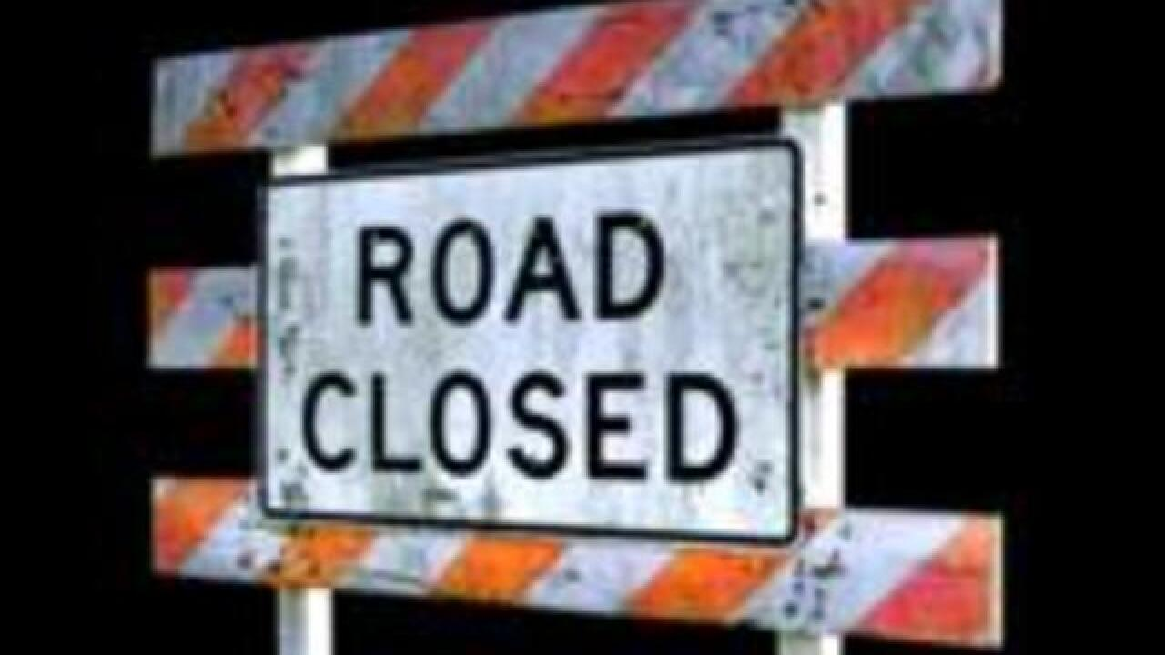 More road closures coming in Omaha this weekend
