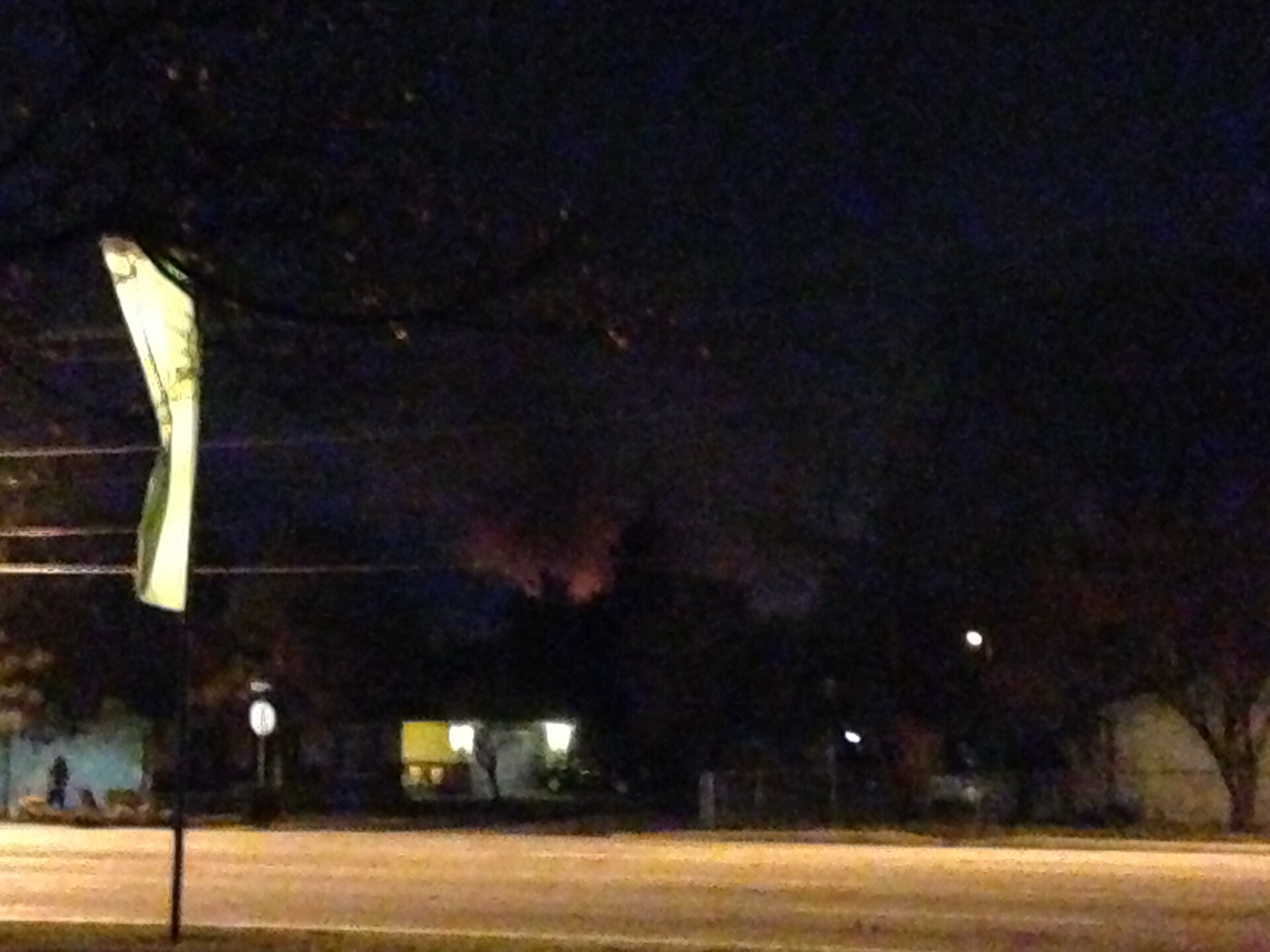 Photos: 2-alarm structure fire in Rose Park displaces family of7