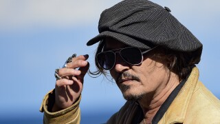 Johnny Depp loses UK libel case over 'wife-beater' claims