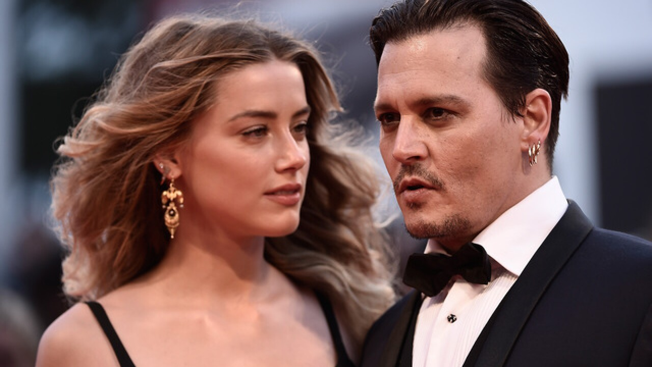 Amber Heard to donate entire $7 million divorce settlement to charity