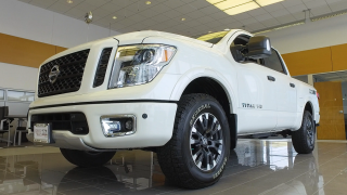 How the Nissan Titan is Changing the Game