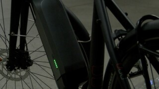 Commuters turning to e-biking to cut costs
