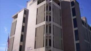 Lafayette Parish Courthouse