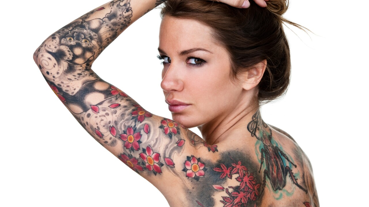 Tattoo removal cream could hit marketsoon