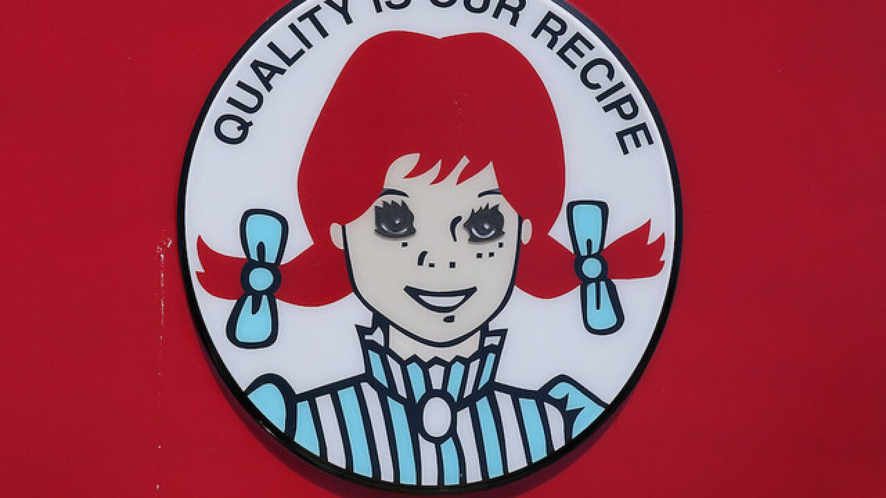 Wendy's crushes Twitter troll who picks on company's slogan
