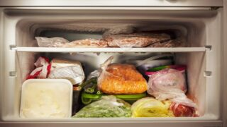 Don't Put Food Outside If Freezer Loses Power, USDA Says