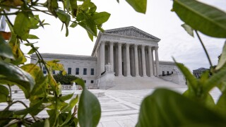 If Barrett joins, Supreme Court would have six Catholics