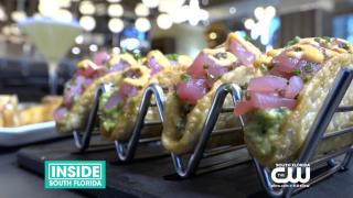 Foodie Fix: Welcome to Las Olas, Del Frisco'sGrille!