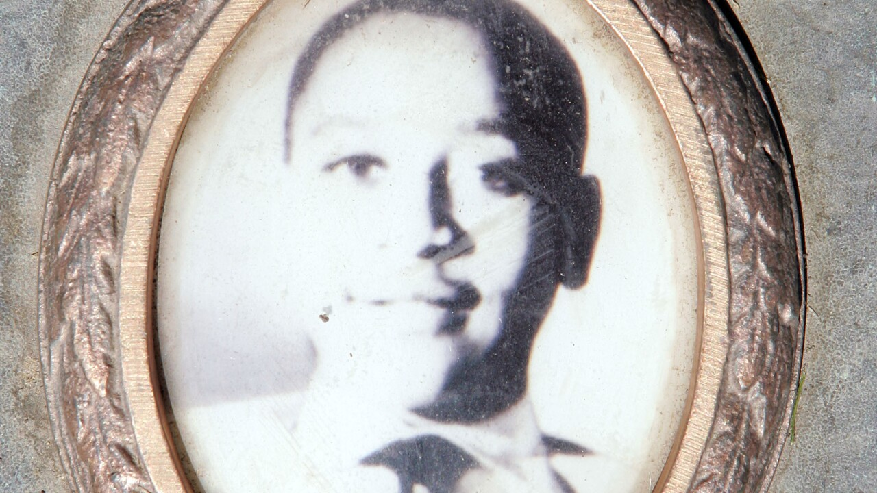FBI Considers Exhuming Emmett Till's Body