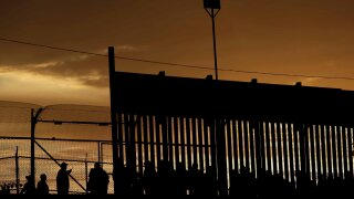 Three immigrants have died in the last three days while in US custody on US/Mexican border