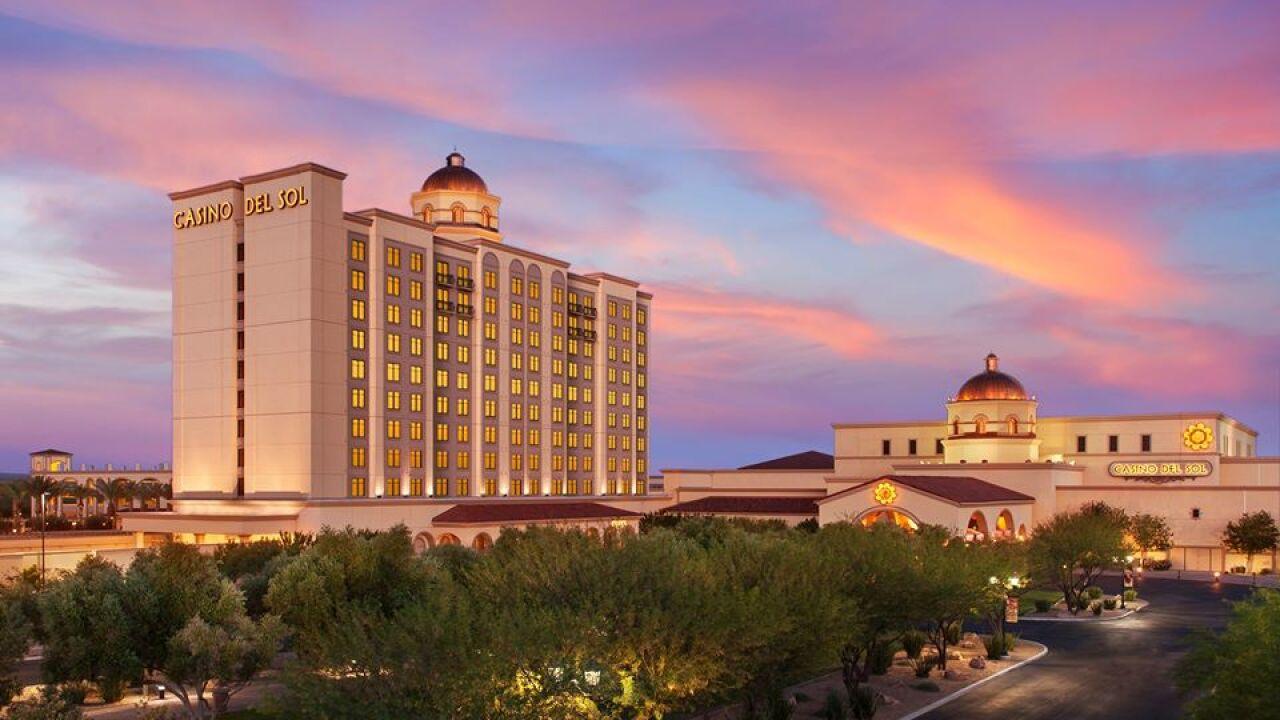 Casino Casino Del Sol